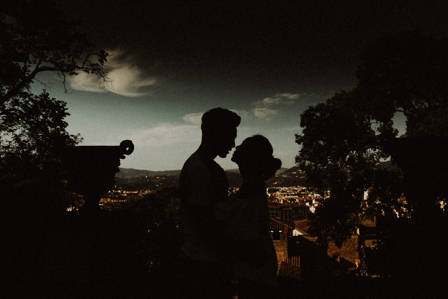 Destination wedding photographer in Florence-Tuscany