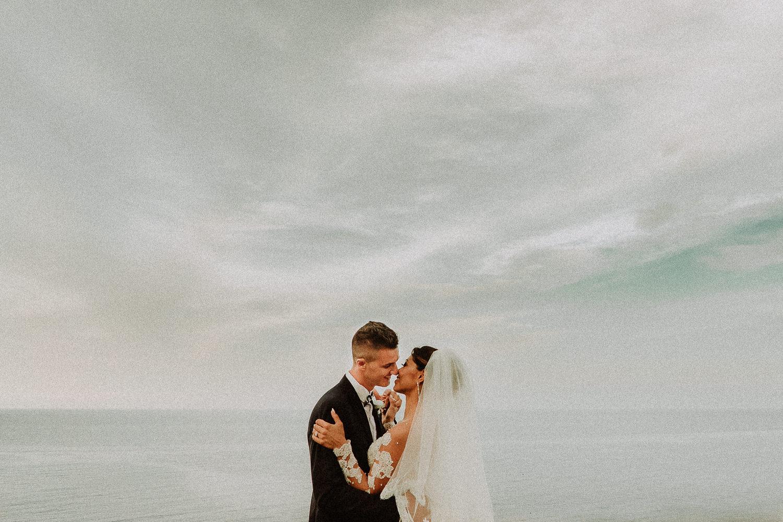 photographer destination wedding intimate Beach Venues italy