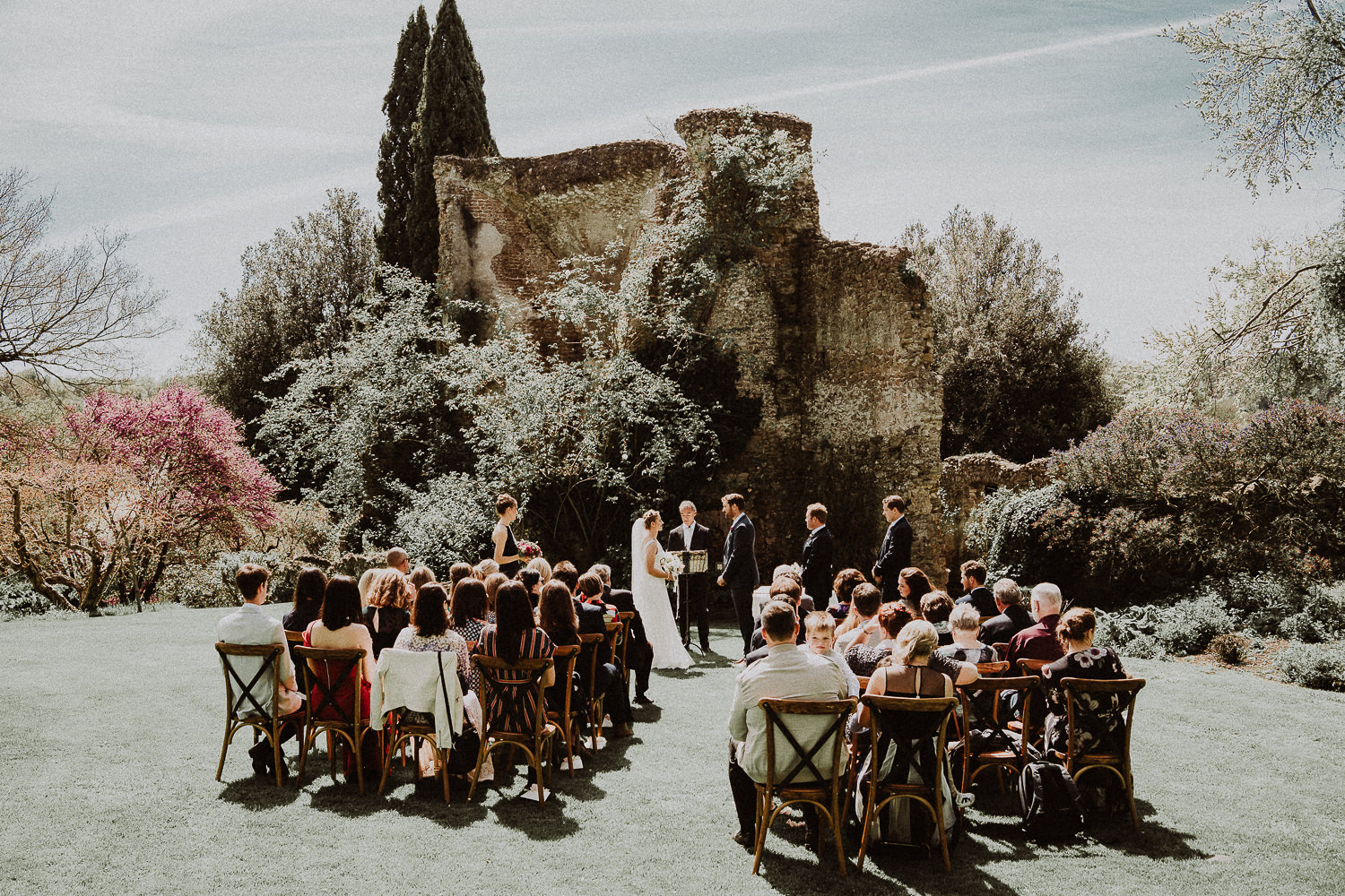 photographer destination wedding intimate Naples
