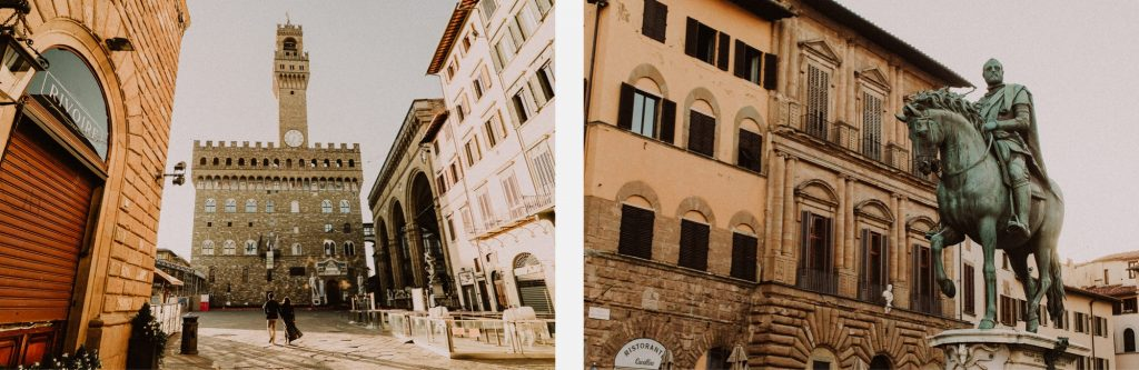 photos florence couple reportage engagement intimate sunrise